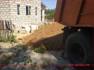 Глина строительная при строительстве дома